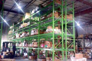 PremierIMS Warehousing Services